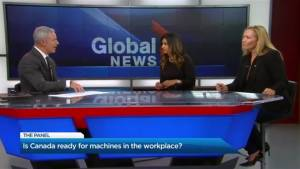 Is Canada ready for autonomy in the workplace?