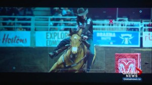 Canadian Finals Rodeo lands in Red Deer