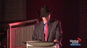 Canadian Finals Rodeo lands in Red Deer