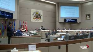 Pension reform to be debated at Calgary Calgary Hall on Monday