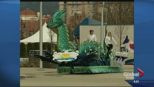 Kelowna city council votes to keep Ogopogo afloat