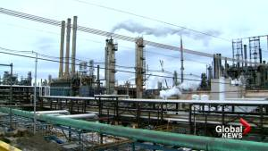 Canada not among top countries cutting CO2 emissions