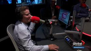 Global Calgary's Gord Gillies moves to radio with new show on News Talk 770