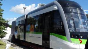 Bombardier misses deadline on test vehicle delivery for Eglinton Crosstown