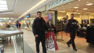 "4th annual Kingston ""Shop with a Cop"""
