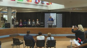 Post-secondary students in Lethbridge receive government support for mental health
