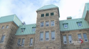 Federal government looking at creating 'health centre of excellence' at Dorchester Penitentiary
