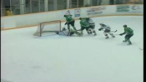 Saskatchewan Huskies, Alberta Golden Bears reach milestone in 'fierce' rivalry