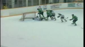 Saskatchewan Huskies, Alberta Golden Bears reach milestone in 'fierce' rivalry
