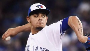 MLB accused of tolerating domestic abuse and misconduct after Osuna trade