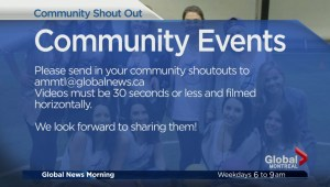 Community Events: Charity Bootcamp