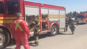 Call for more firefighters in Kelowna