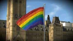 LGBTQ2 Canadians get federal apology