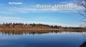 Saskatoon weather outlook: streak of pure sunshine is ending
