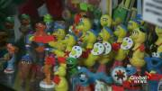 Play video: Plans for for a toy museum in Victoria
