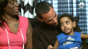 Atlanta father's probation violation halts life-changing kidney surgery for 2-year-old son