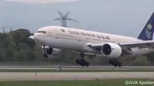 Air passenger rights advocate calls Saudi Arabia's latest sanction on Canada 'unacceptable'