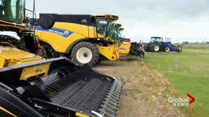 How steel tariffs are affecting farm machinery buying intentions