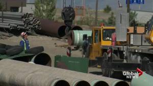 B.C. reacts to Trans Mountain pipeline decision delay