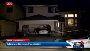Homicide unit investigating body found in Edgemont