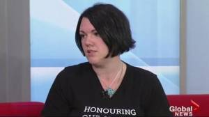 University of Saskatchewan professor on MMIWG inquiry