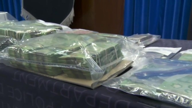 Ontario casino regulator probing whether B.C. casino staff were connected to money-laundering suspects