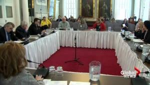 Organ Donation Act moving ahead in N.S. legislature