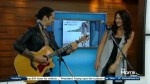 Alessia Cohle performs 'Wanderlust'