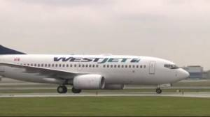 WestJet pilots vote in favour of strike action