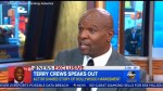 Terry Crews names his alleged sexual abuser