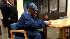 O.J. Simpson released on parole from Nevada prison