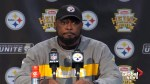 Pittsburgh Steelers coach says synagogue shooting hits close to home for him