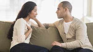 How to talk to your partner about your STI and the legalities around disclosing
