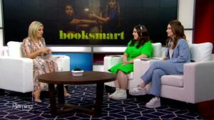 Booksmart stars on Olivia Wilde's directorial debut