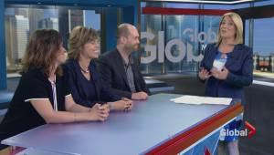 Focus Montreal: Bye Bye Allergies