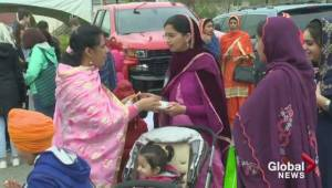 Kelowna Vaisakhi parade, April 27, 2019 (01:38)