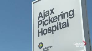 Surgeries postponed at Ajax Pickering Hospital