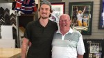 Connor Hellebuyck gets high-praise from former Jets goalie Joe Daley