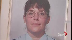Montreal Police Const. Odette Pinard's 1995 death remains unsolved