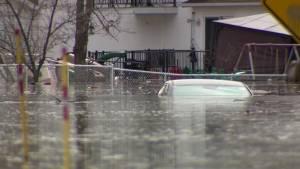 Ste-Marthe-sur-le-Lac emergency evacuations