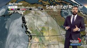 Edmonton Weather Forecast: Jan. 3