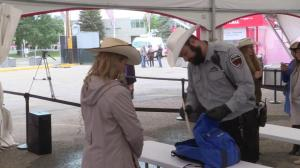 Changes coming to Calgary Stampede to increase security