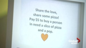 Cardston restaurant wants to share the love with pre-paid meals for less fortunate