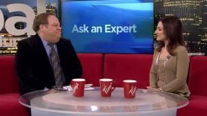 Ask an Expert: Prenuptial agreements