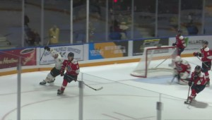 Hurricanes drop overtime game in Swift Current