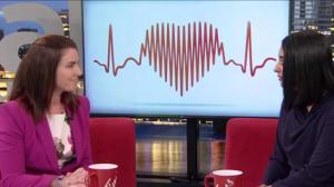 Women unnecessarily suffering from heart disease