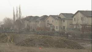 Residents of northeast Calgary community frustrated with city after development goes ahead on golf course