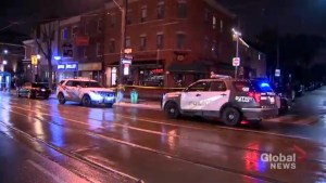 Several stabbings after a violent night in the GTA