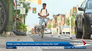 What you need to know about cycling fines in Toronto