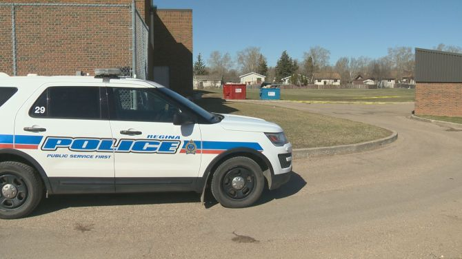 'What's going on in this neighbourhood?': Reaction to Regina shooting